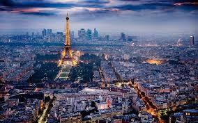 24 giờ để khám phá Paris- thủ đô hoa lệ của nước Pháp